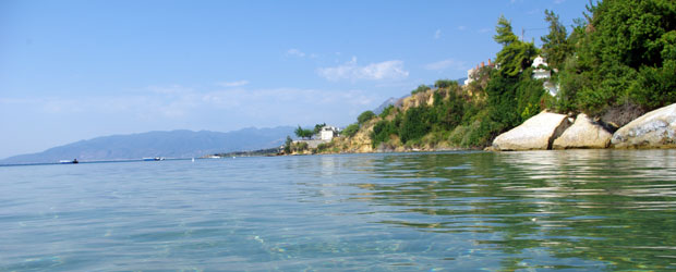 My Greek Real Estate - About Messinia