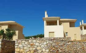 My Greek Real Estate - Financial / Legal