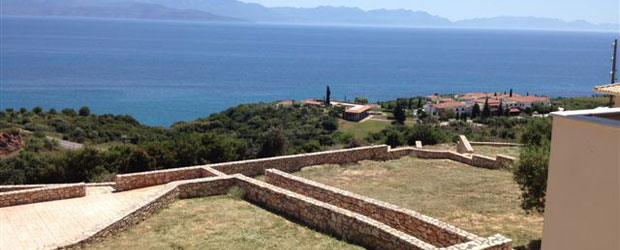My Greek Real Estate - Objectives